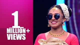 D 4 Dance Reloaded l Ep 01 - Starts with a big 'surprise' l Mazhavil Manorama