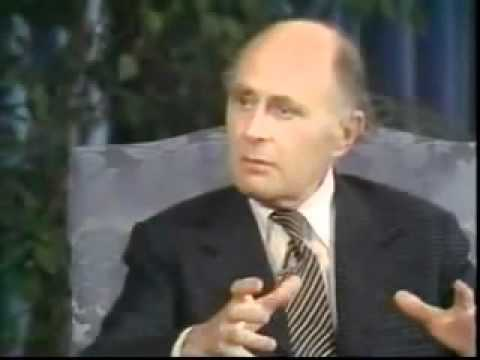Antony Sutton - Wall Street  & Bolshevik Revolution Part 1of 2