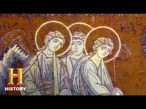 Ancient Aliens: Ultra-Terrestrial Beings on Planet Earth (Season 8) | History