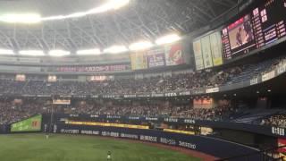 2017.3.5 日本代表 青木宣親応援歌