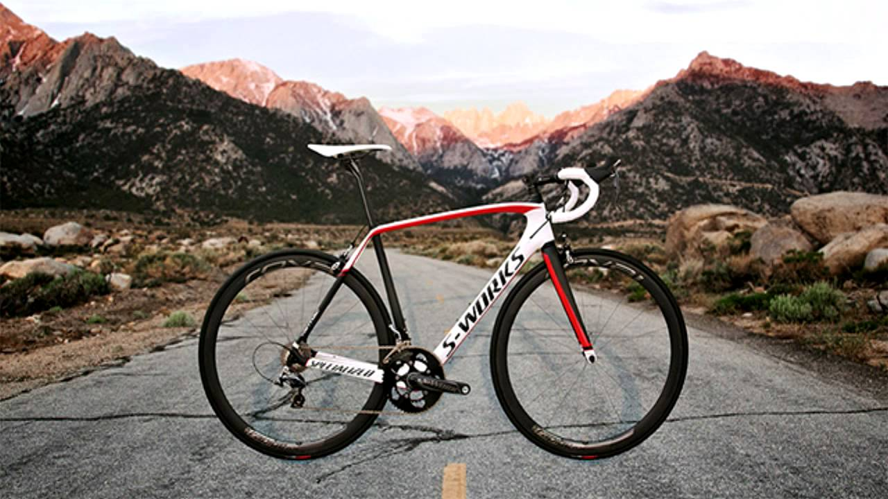 Top 5 de las mejores bicicletas de ciclismo del 2016 for Las mejores alfombras del mundo