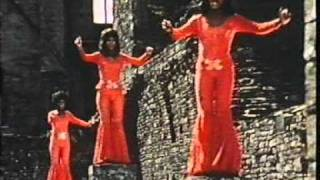 The Flirtations - Nothing But A Heartache (early video)