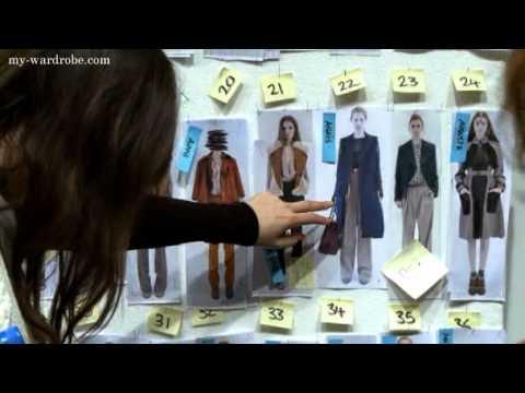 London Fashion Week A/W 2011 - Jaeger