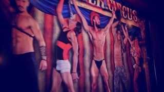 Stripper Circus San Diego