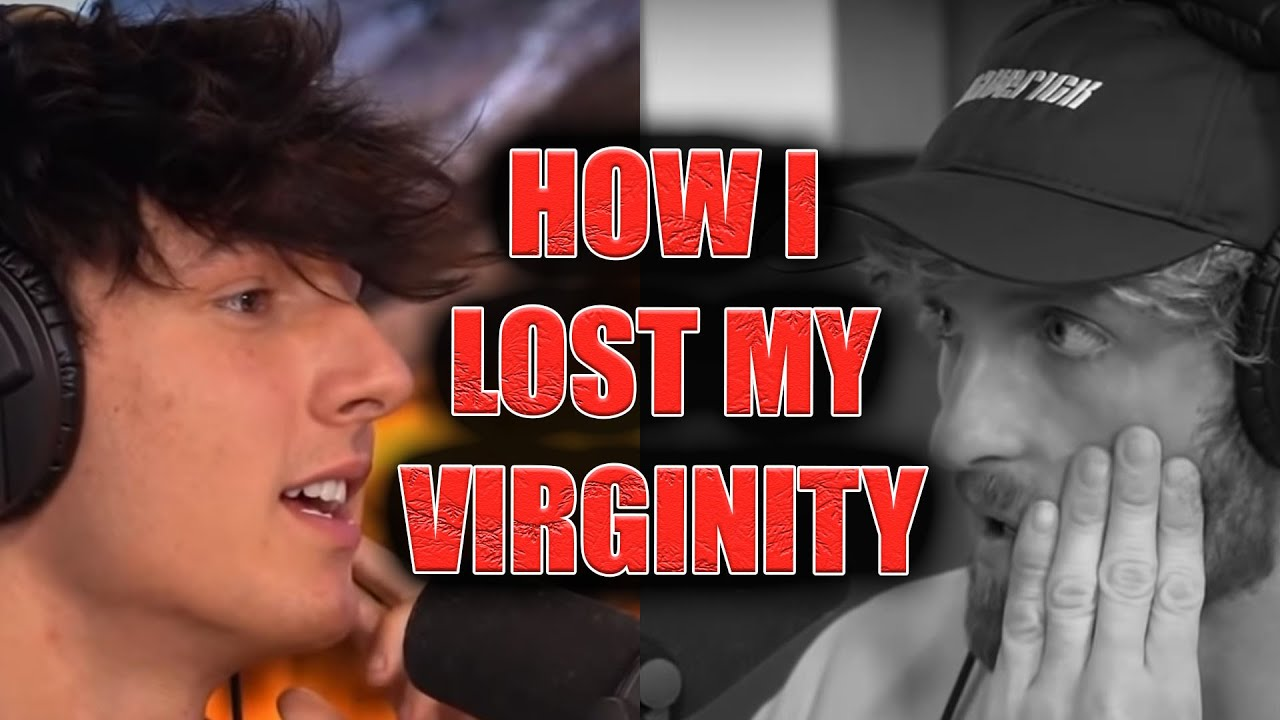 HOW BRYCE HALL LOST HIS VIRGINITY
