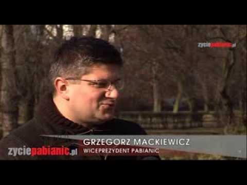Odnowa Parku Słowackiego