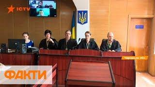 В Черкасской области четыре года не могут осудить убийц майдановца Сергиенко