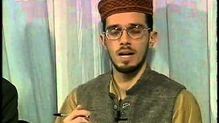 Rencontre Avec Les Francophones 23 février 1998 Question Réponse Islam Ahmadiyya