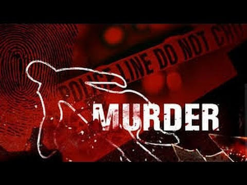 Business Man Shot dead after denied ransom to Gangster in Meerut