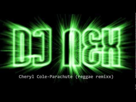 Cheryl Cole-Parachute (DJ NEX REMIX)