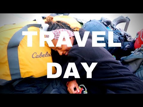 Haiti to Dominican Republic // Another World Race Travel Day
