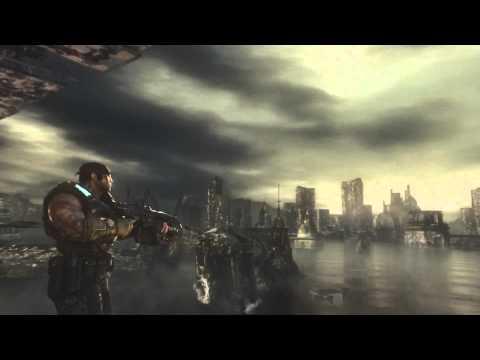 Gears of War 3 Dust to Dust trailer music-bodies