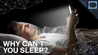 Why Is It So Hard To Sleep?