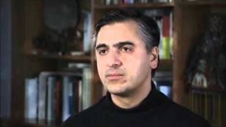 PAYAM AKHAVAN Sex Scandals in Religion Iran
