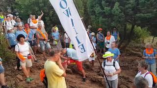Wspólnota Zwiastowanie w Medjugorie - Góra Objawień