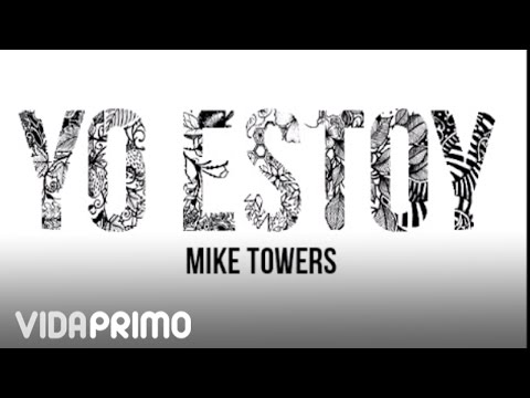 Myke Towers - Yo Estoy [Official Audio]