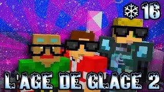 L'ÂGE DE GLACE 2 #16 : BUILD MY CASTLE !