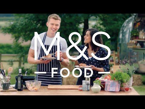 Fresh Market Update is BACK   M&S FOOD