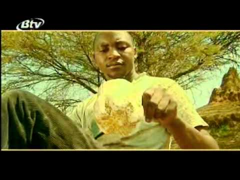 Botswana music -Chris Manto 7 - Zwaka Preza
