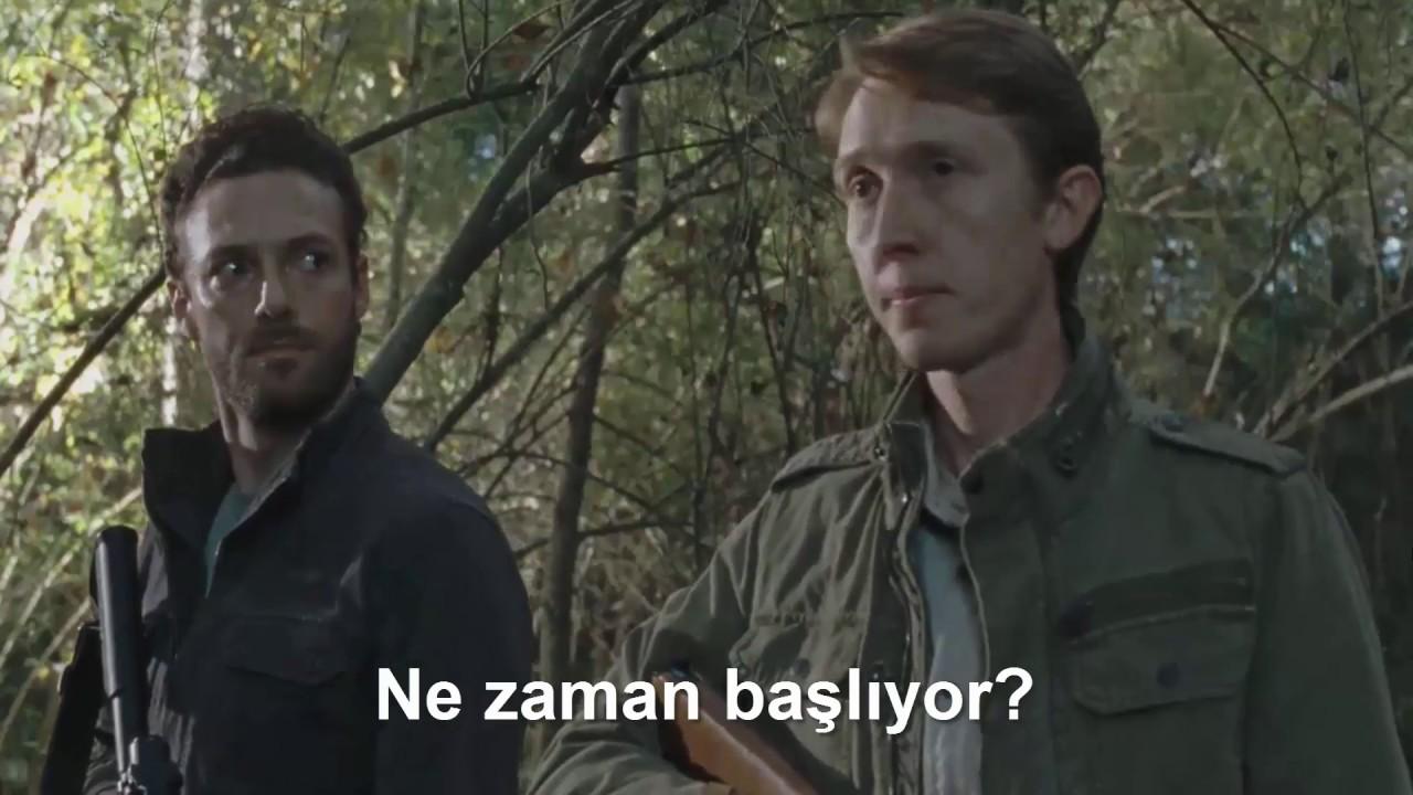 The Walking Dead 7sezon 15bölüm Türkçe Altyazılı Fragman Youtube