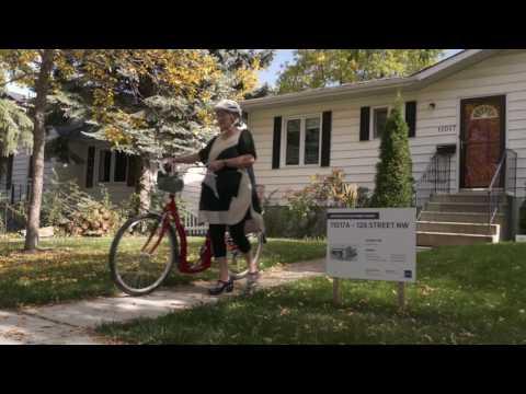 Residential Infill: Garden Suite