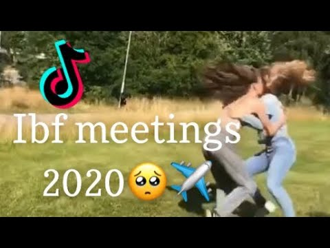 Download Ibf meeting tiktok compilation 2020!🥺❤️ *try not to cry*