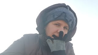 АНАПА ПОГОДА  - 35 градусов ЗИМА СНЕГ Центральный пляж