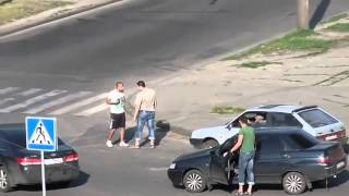 Street Justice in Russia  - Russian Rules