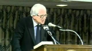 Crucifixion: Fact of Fiction? - Debate - Sheikh Ahmed Deedat V.S. Robert Douglas
