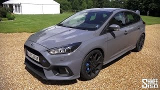 Should I Buy a Ford Focus RS?(, 2016-06-18T15:00:01.000Z)