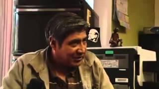 Reportaje Salcedo CCE
