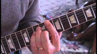 One Way Street (Aerosmith-Lesson)