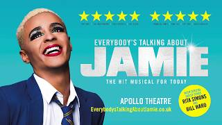 Everybody's Talking About Jamie | Gala Night August 2019