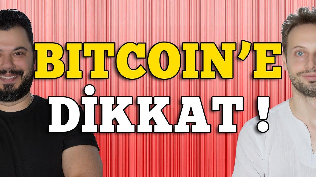 Bitcoin'de Yeni Hedef Neresi? Ethereum'da Yeni Zirveler Yakın mı?
