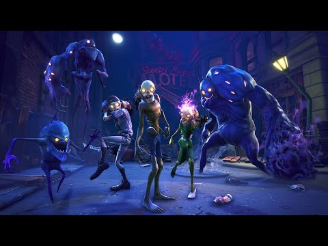 Everything In The Fortnite Save The World Super Deluxe Founder's Pack