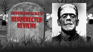 Frankenstein (Universal monster series reviews)
