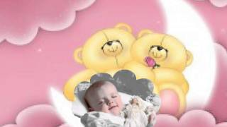 Now I Lay Me Down To Sleep ♥ Lullabies For Little Angels