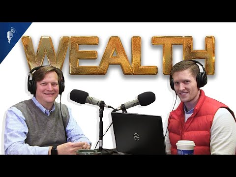 The Definition of Wealth | Average Net Worth By Age