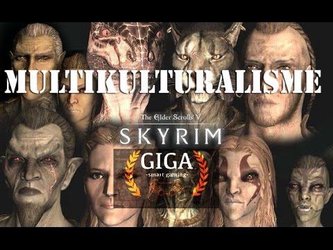 Skripsi tentang Skyrim !?!?   Obrolan   GIGA #6