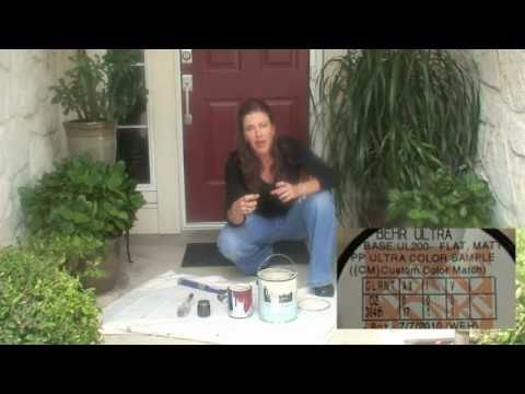 Simplify Your Painting Projects