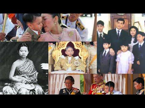 Dikucilkan Hingga Dibiarkan Mati Tenggelam, 7 Anggota Keluarga Kerajaan Thailand Ini Bernasib Tragis