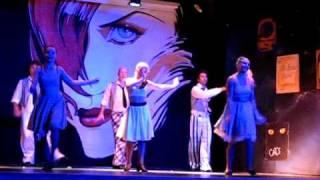 танец Sing-sing  .wmv