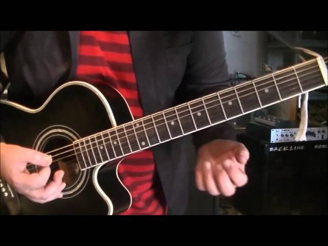 Black Veil Brides Chords - Chordify