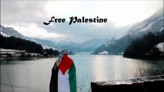 Wonderful Palestinian Mawal by Abu Arab - FREE PALESTINE