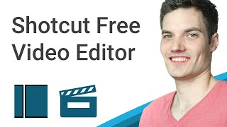 Shotcut Video Editor Tutorial