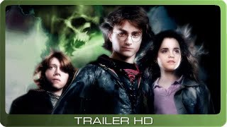 Harry Potter und der Feuerkelch ≣ 2005 ≣ Trailer