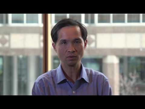 #rawtalkims Dr. Robert Chen - Brain Plasticity in Movement Disorders