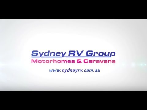 Sydney RV Group Welcomes You