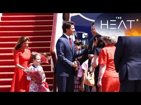 The Heat— Canada-China Relations 09/09/2016
