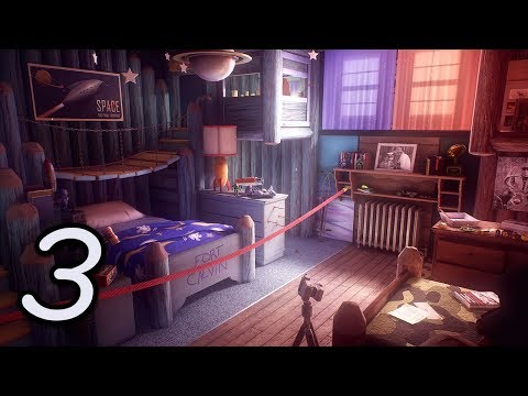 SADDER AND SADDER | What Remains of Edith Finch - Part 3